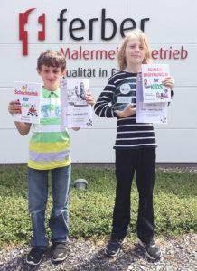 Ferber-Open (Witten) Jan Pempe und Leander Maass