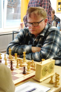 Horst Gebhardt
