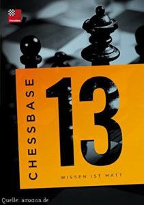 Chessbase 13 Starterpaket