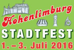 Stadtfest Hohenlimburg 2016