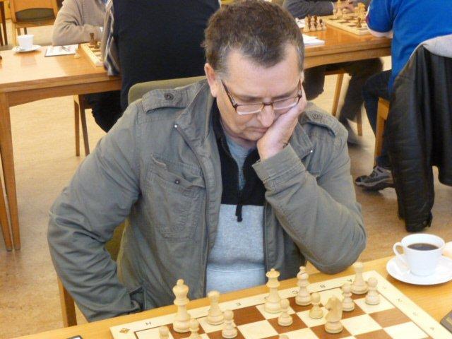 Alexander Kunz gelang ein überraschender Sieg