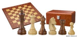 Schach Spielmaterial