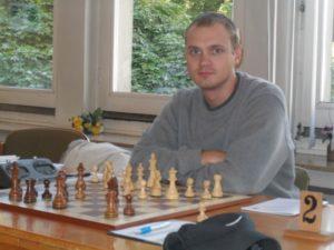 Gregor Kotainy