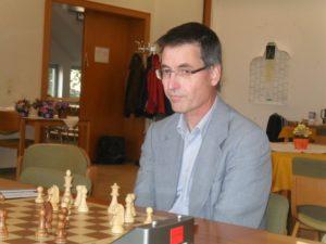 Ulrich Eisenburger siegte bereits zum 5. Mal!