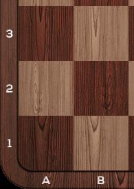 chess24 - Brett Ausschnitt