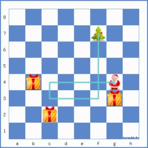 Santa Beispiel (Lösung)