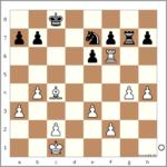 Gregor Kotainy vs Roland Zitzewitz - Weiß am Zug!